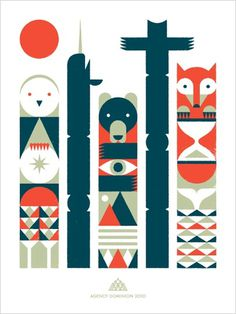Agency Dominion #doublenaut #poster