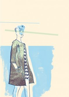 Untitled Woman - leciel