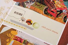 Twofish Baking Company:Â Granolas - TheDieline.com - Package Design Blog #packaging #food