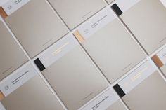 Pure Design Consultancy #foil #cover #books #editorial #envelope #passport #metallic #copper