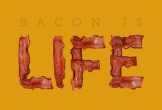 Franco Giovanella Portfolio - Mess is More #bacon #photography #life