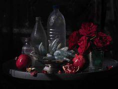 Spectacular Still Life Photography by Fiona Pardington