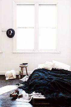 make mine chunky / sfgirlbybay #interior #design #decor #deco #decoration