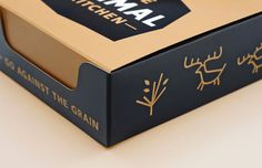 The Primal Kitchen #packaging #wrapper