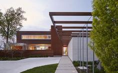 St Joseph Residence by Wheeler Kearns Architects 1