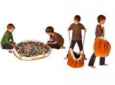 swissmiss #bag #lego