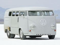 Top Hot Rods 2006 1962 Vw Bus Front View Photo 15 #camper #photography