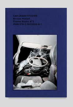 N2 Nicolai Howalt Etudes Books 01 #cover #fabric #photography #book
