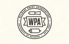 http://3.bp.blogspot.com/ ryTb4QN8RI8/TwUwW06ZcUI/AAAAAAAAMzo/1WvBE1GXS14/s1600/wildcat print association logo.jpg #wpa