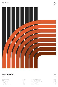 swissritual.ca #swissritual #graphic #design #minimal #music #grid #poster #swiss #illustration #thedrums