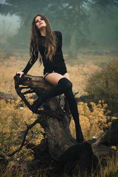 Gorgeous Fashion Photography by Chris Voreos