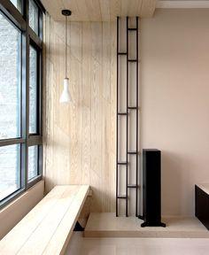 Renovation by Mole design renovation shi house living room 2