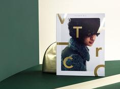 Victoria Will Book