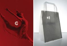 Covent Garden London | Bibliothèque Design #ident #print #layout #poster