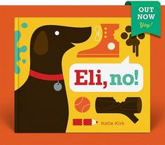 Eli, no! Out now! Yay! | Flickr - Photo Sharing!