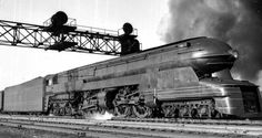 Loewy S1.jpg #train #locomotive