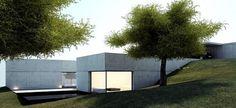 architecture / habitação | GALIFONGE Viseu www.artspazios.pt #architecture #house #artspazios #rendering