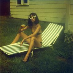 Narrative Photography by Marianna Rothen