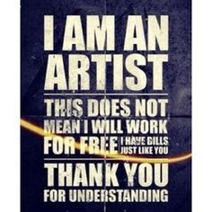 #nocationneeded #artist #entrepreneur #freelance #truth http://ift.tt/1k0duSw