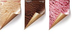 ice #witty #cream #cone #poster #walls #ice