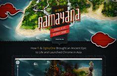 Ramayana #web