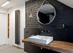 Attic Apartment by Superpozycja Architekci - #decor, #interior, #home