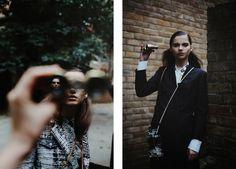 Fanny Latour Lambert #fashion #photography #inspiration