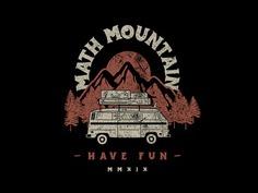 Math Mountain - Have Fun