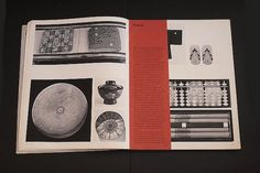All sizes | graphis # 138-139-1968 | Flickr - Photo Sharing! #design #graphic #book