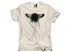 KAFT Design - SALKIMÂ Tshirt #clothing #design #tshirt #wing #tee