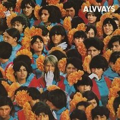 Alvvays #album #cover #artwork #art #alvvays