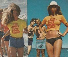 tumblr_l8uxa9k64u1qzezj5o1_500.jpg (500×421) #vintage #toys #dodge #adult