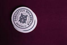 #perky bros, #coaster, #beer, #branding