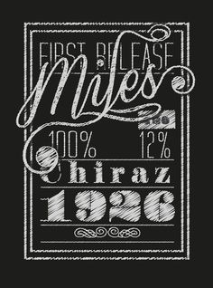 The Golden Age of Jazz on Behance #poster #wine #jazz