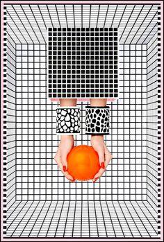JESS+WALALA final #fashion #photography #pattern