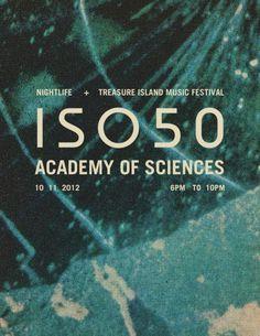 ISO50 Pop Up Shop: San Francisco Tonight » ISO50 Blog – The Blog of Scott Hansen (Tycho / ISO50)