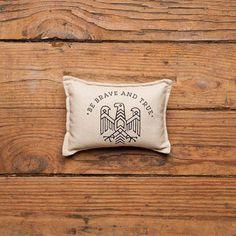 Be Brave Balsam Pillow #tech #gadget #ideas #gift #cool