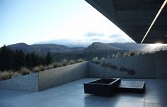 mh_020111_06 » CONTEMPORIST #clubhouse #patterson #house #hill #contemporary #architecture #mountains #michael