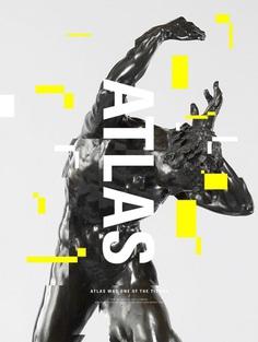 Atlas – Digital Poster Design 2017