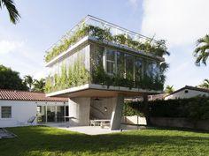 Studio Christian Wassmann - Sun Path House