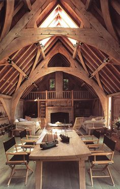 tumblr_mkn1xrC9GD1qzwmsso1_1280 #interior design #architecture #wood #cabin