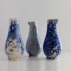 Indigo Storm Collection, Faye Toogood
