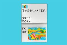 Bureau Mirko Borsche #layout #magazine