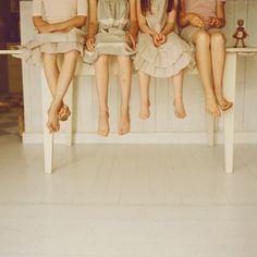 . #photo #legs #kids #children #pastel