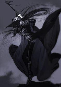 FFFFOUND! | 20040817.jpg (JPEG Image, 490×700 pixels) #ninja #zorro