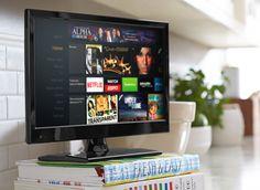 Fire TV Stick #tech #flow #gadget #gift #ideas #cool