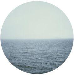 FFFFOUND! | Laura Bell - BOOOOOOOM! - CREATE * INSPIRE * COMMUNITY * ART * DESIGN * MUSIC * FILM * PHOTO * PROJECTS #circle #sea