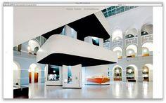 Holzer Kobler Architekturen : Studio Laucke Siebein #architecture #web