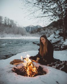 Incredible Adventure Photography by Joelle Friend
