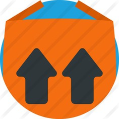 See more icon inspiration related to this side up, shipping and delivery, shapes and symbols, shipment, package, delivery and box on Flaticon.